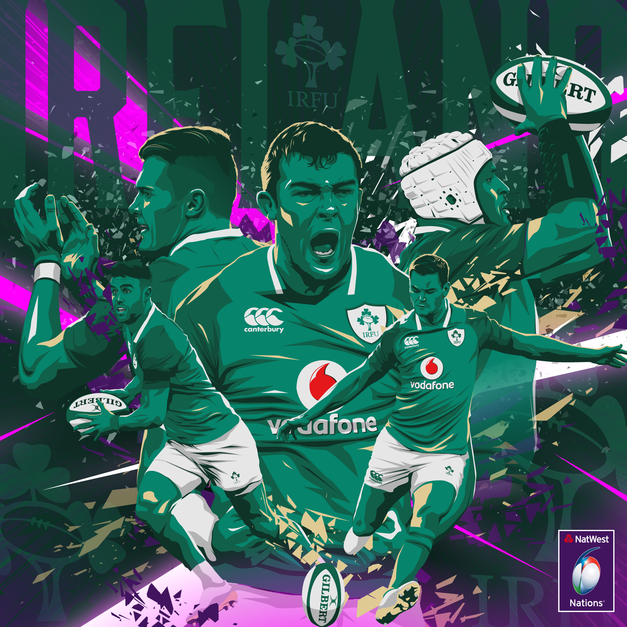 Ireland-6-Nations-Winners