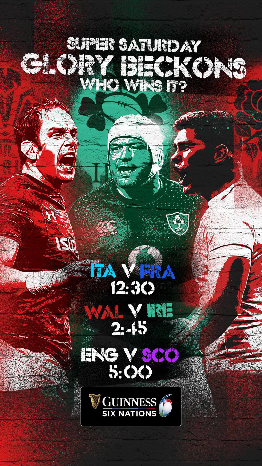 Guinness Six Nations Championship Round 1 Aviva Stadium Dublin 2/2/2019 Ireland vs England Ireland's Rory Best and Dave Kilcoyne Mandatory Credit ©INPHO/Billy Stickland